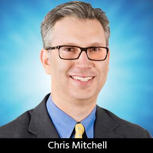 Chris Mitchell